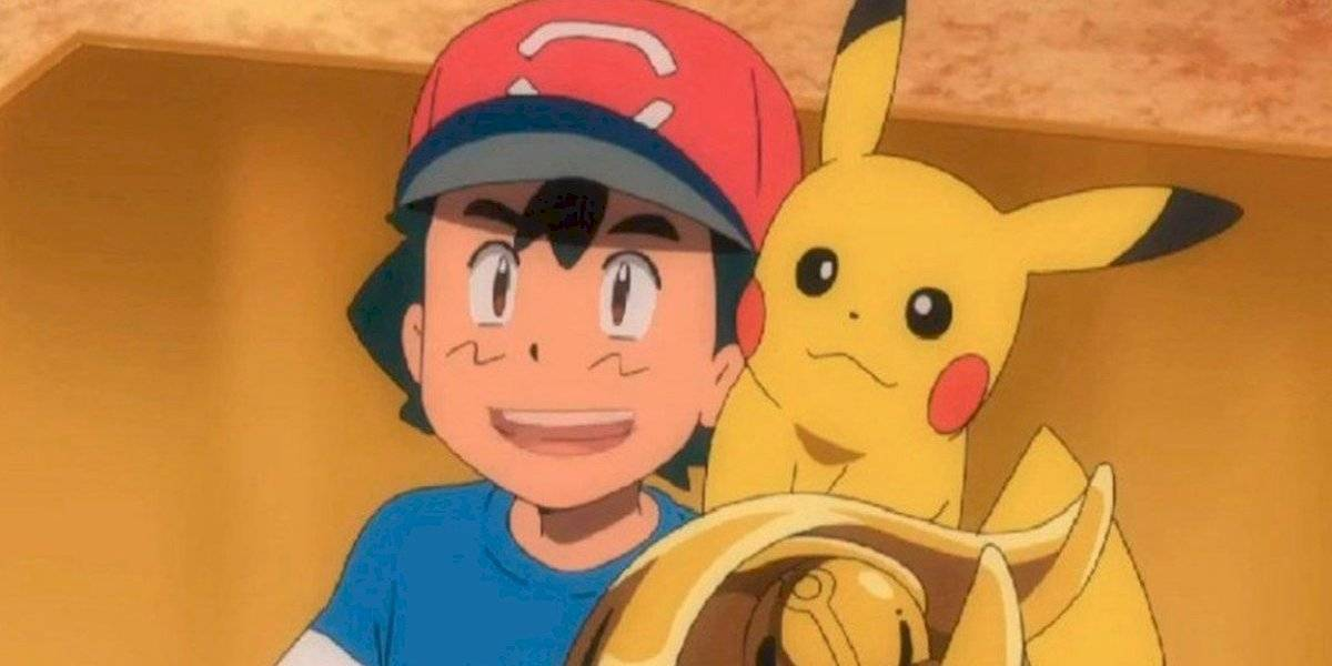 Después 22 años y más de mil episodios: Ash y Pikachu finalmente ganaron una liga y enloquecieron a sus seguidores