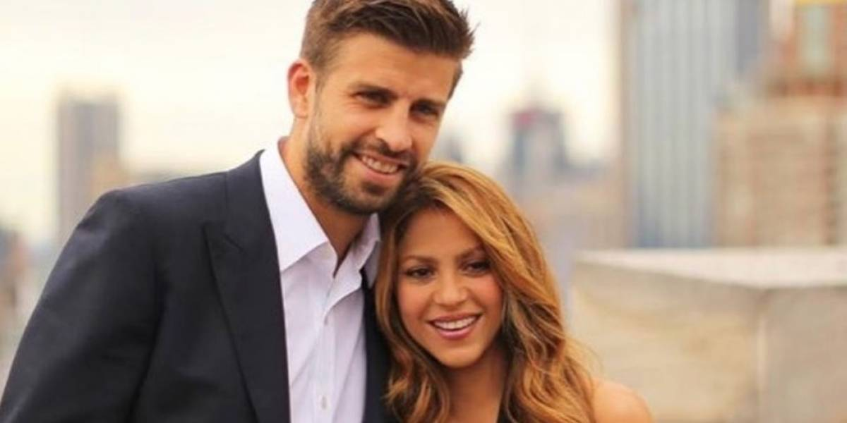 La dura confesión de Shakira sobre su relación con Piqué