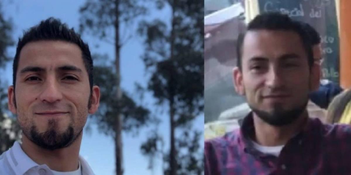 María Paula Romo confirma que el joven Sebastián Mazón fue localizado