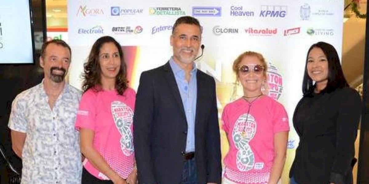 #TeVimosEn: Casa de Campo Corre por Hogar del Niño celebra su sexta celebra su sexta edición