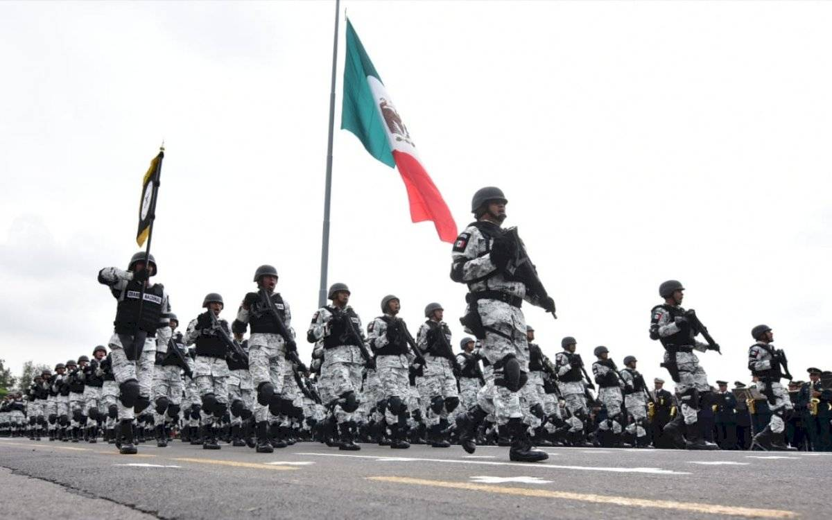 Fotos del desfile militar 2019: los rostros que dan vida la tradición