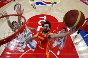 Argentina vs España Mundial Baloncesto 2019