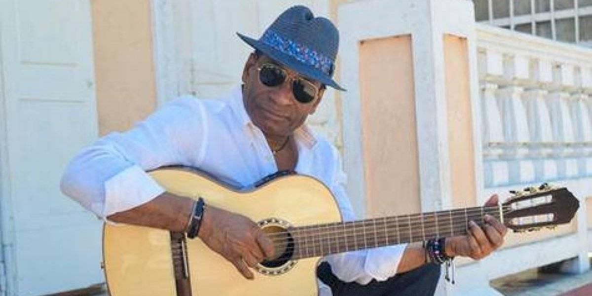 "Félix D' Oleo tributa a Anthony Ríos con el álbum ""Cosas del loco"""