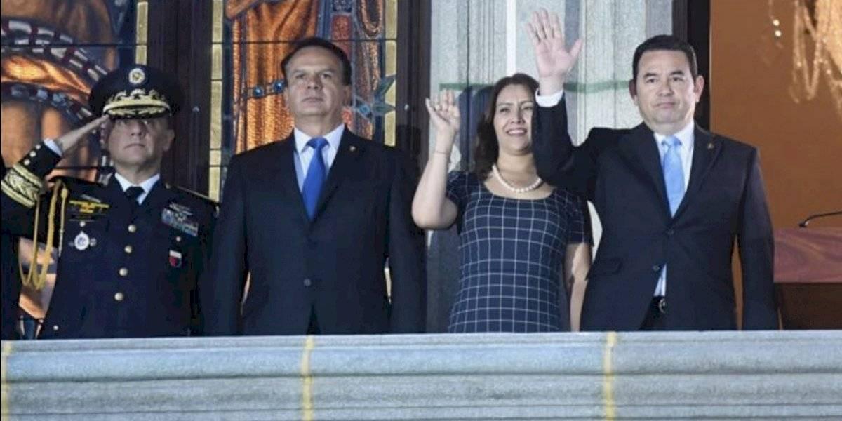 Suecia felicita al presidente Morales por Día de la independencia