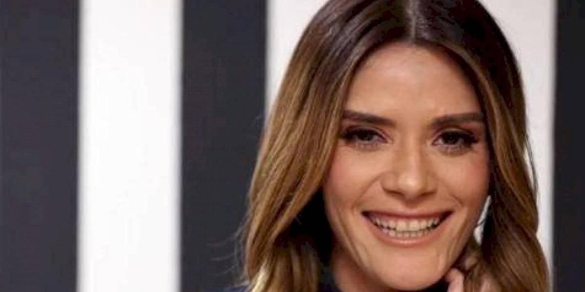 """Kany García estrenó video del tema """"Aunque sea un momento"""""""
