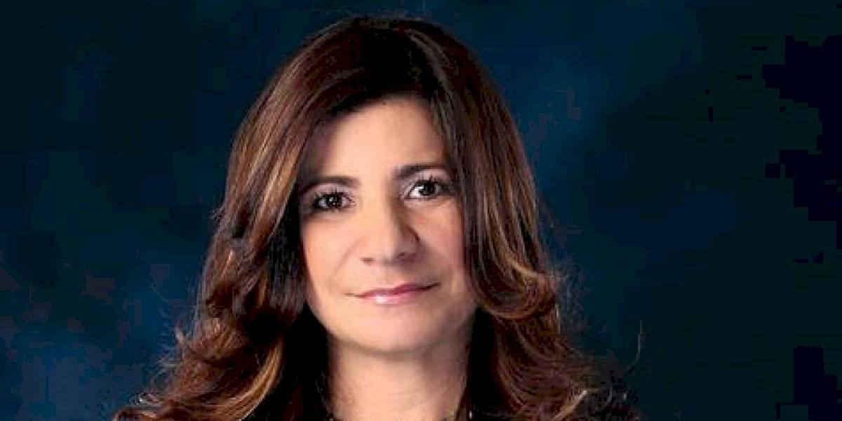 """Luisa Feliz será reconocida por ANMEPRO con la """"Medalla al mérito"""""""
