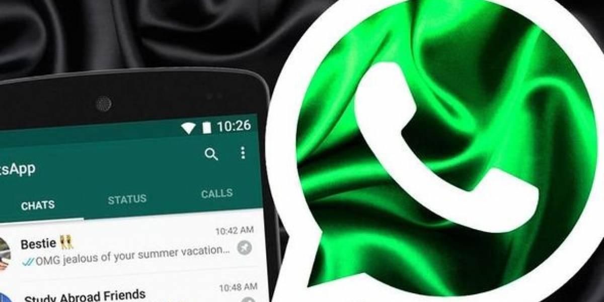La razón por la que no te llegan los mensajes de WhatsApp hasta que abres la app
