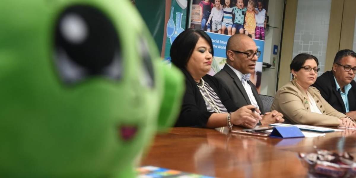 Departamento de Educación promueve cooperativas juveniles en las escuelas