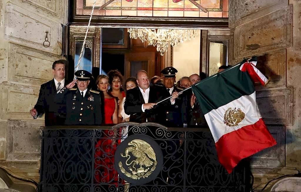 Saldo blanco durante festividades patrias en Jalisco