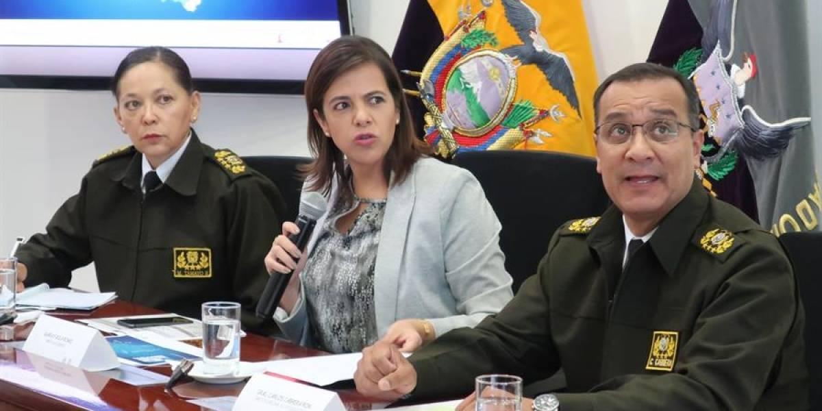 Ecuador investiga cómo los datos de ciudadanos habrían estado expuestos