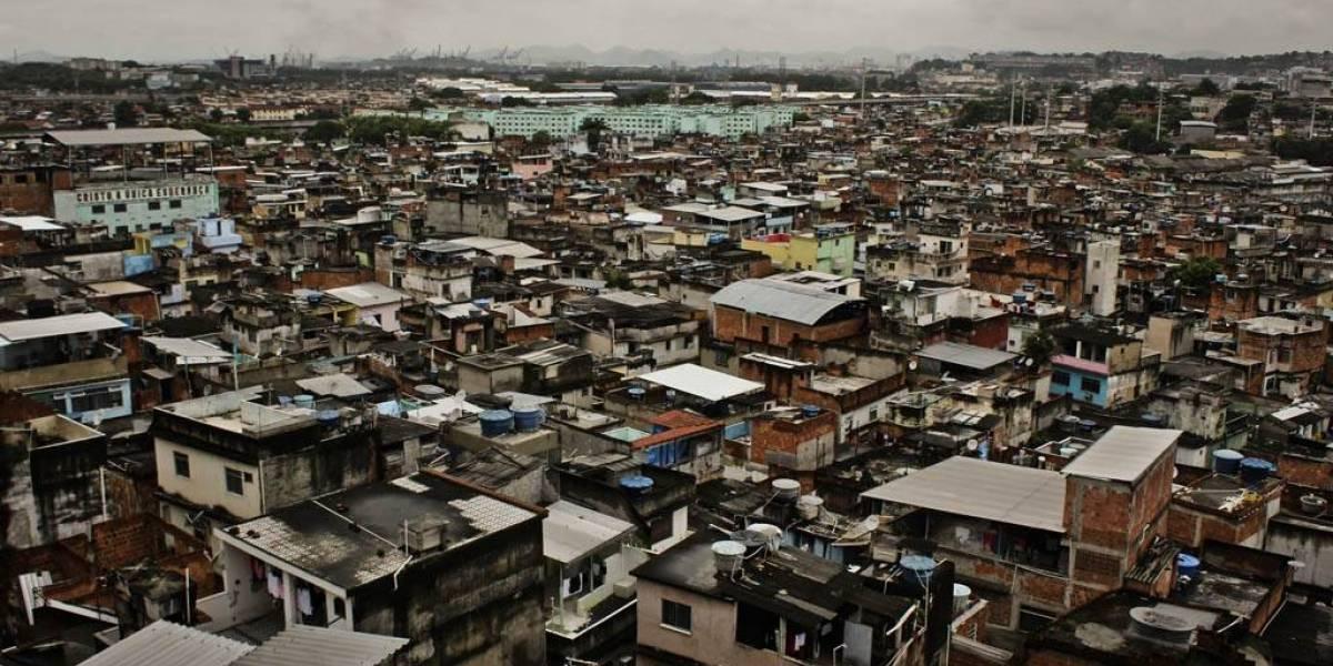 Região metropolitana do Rio tem menos tiroteios durante quarentena