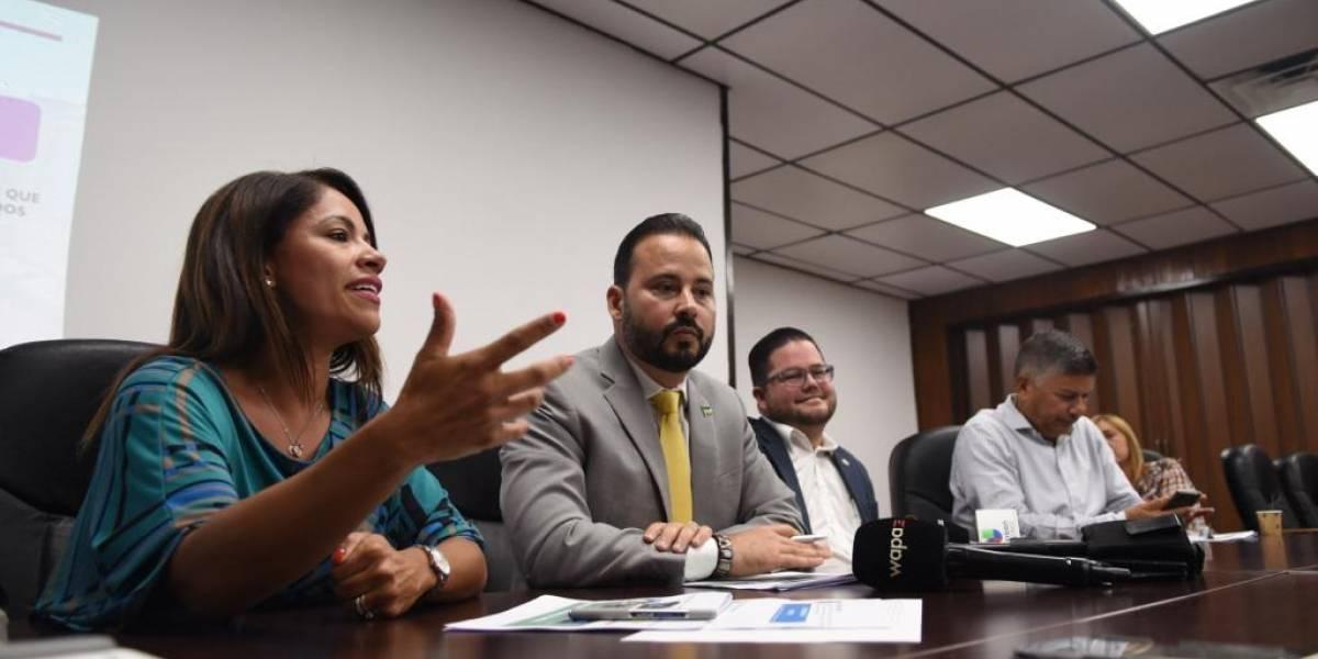 Alcaldes solicitan desembolso de fondos de emergencia