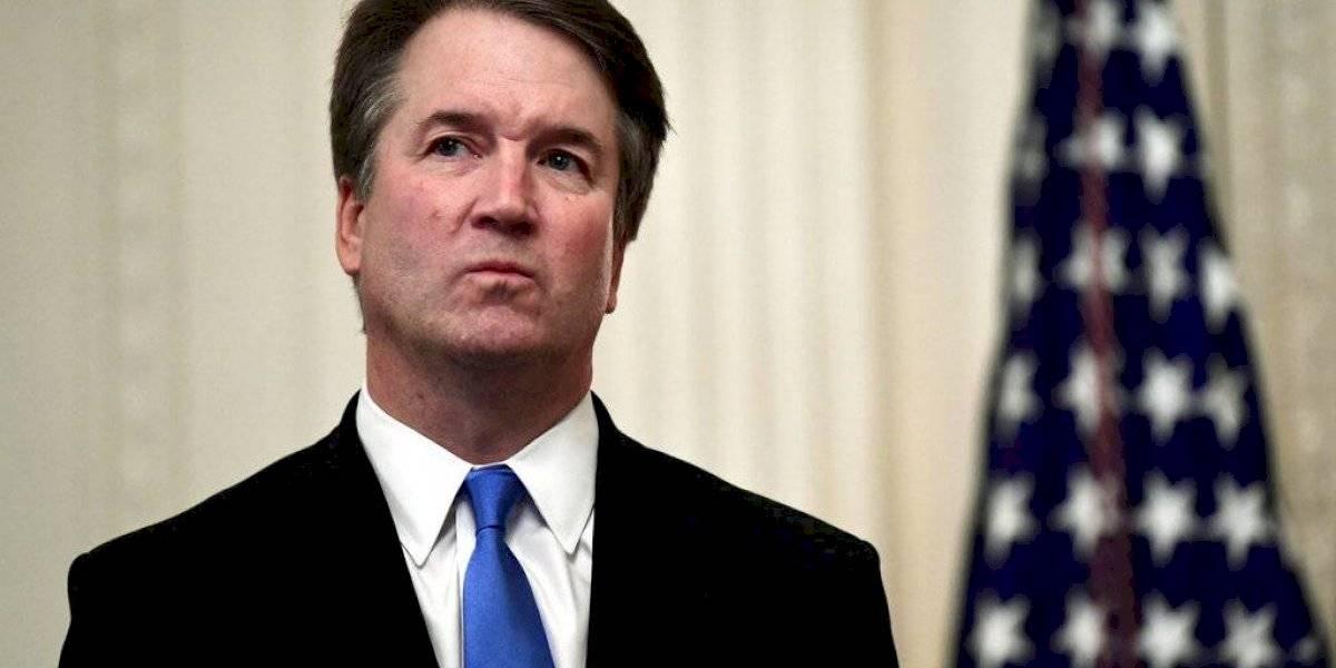 Demócratas piden destituir a Kavanaugh por acusaciones