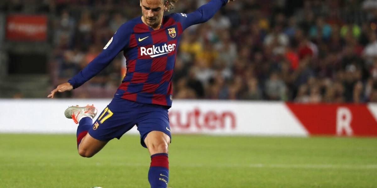 Barsa y Liverpool enfrentan duro reto al arranque