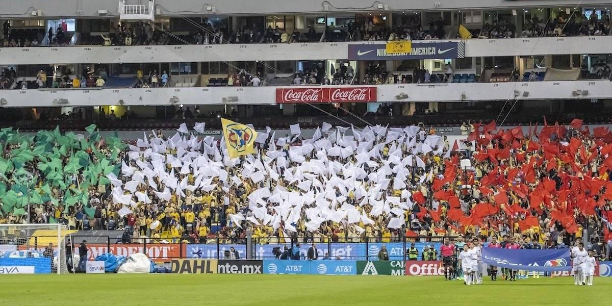 América lanza promoción para los duelos ante Querétaro y Chivas