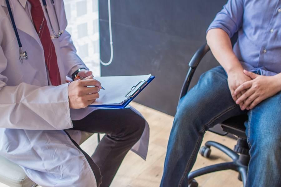 cáncer de vejiga de próstata anova
