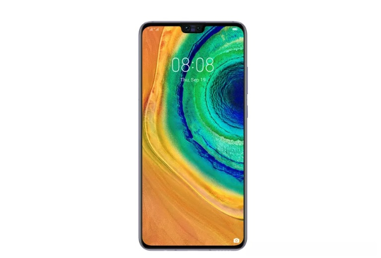 mate 30 normal huawei
