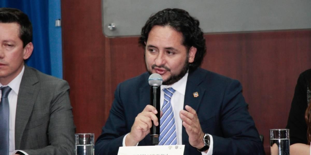 Gobierno enviará a la Asamblea Nacional la Ley de Protección de Datos Personales