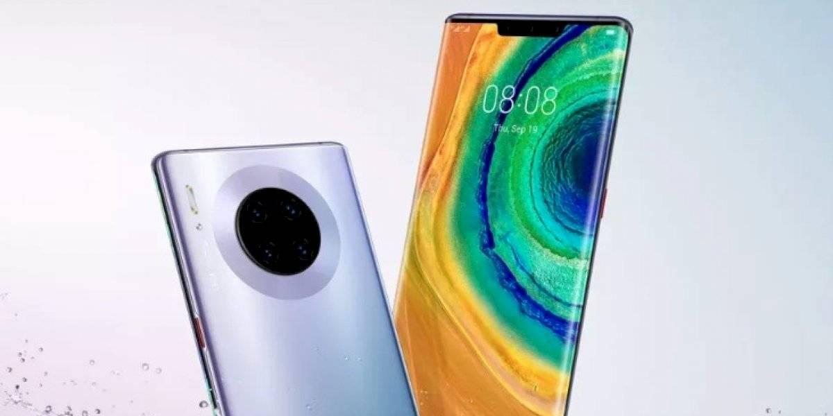 ¿Con o sin Android? Los escenarios a los que se enfrenta el Huawei Mate 30 Pro