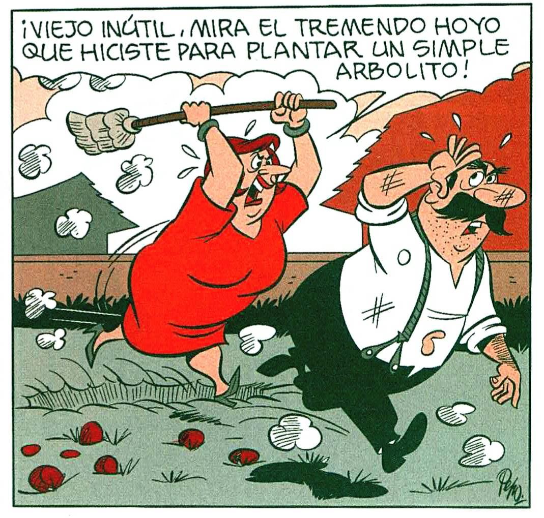 Doña Treme