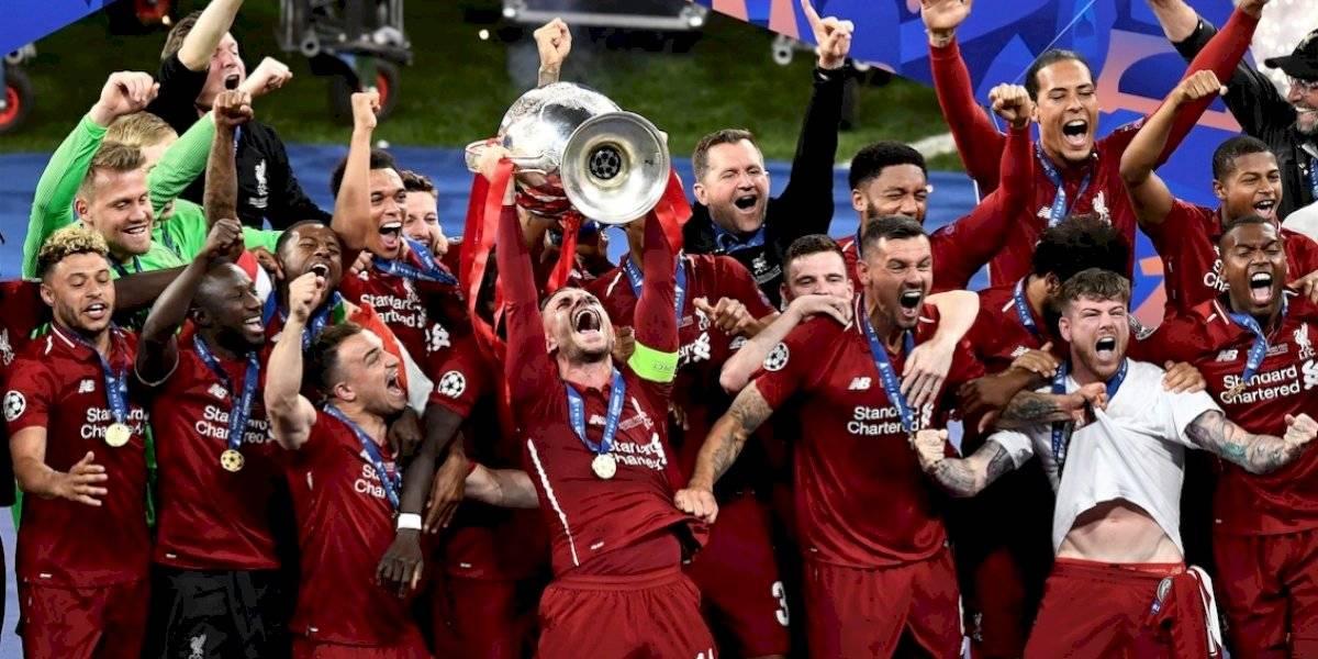 ¿Cuánto ganan los equipos en la Champions League?