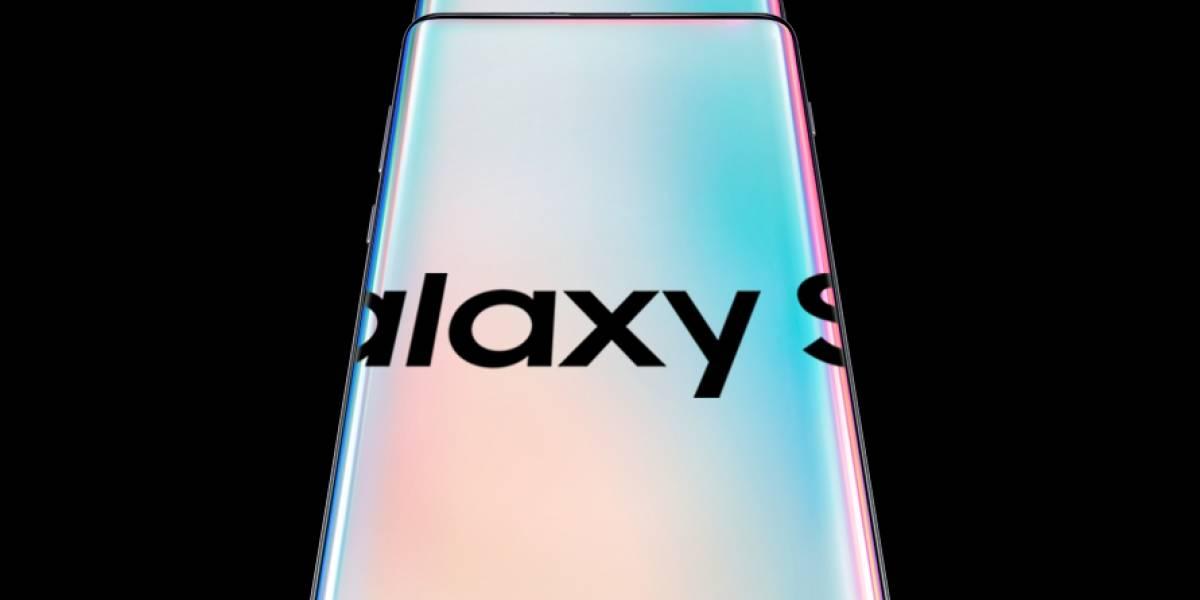 El Samsung Galaxy S11 podría tener pantalla deslizable según última patente registrada