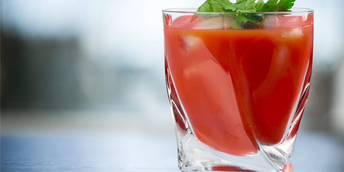 Las mejores bebidas para curar la cruda