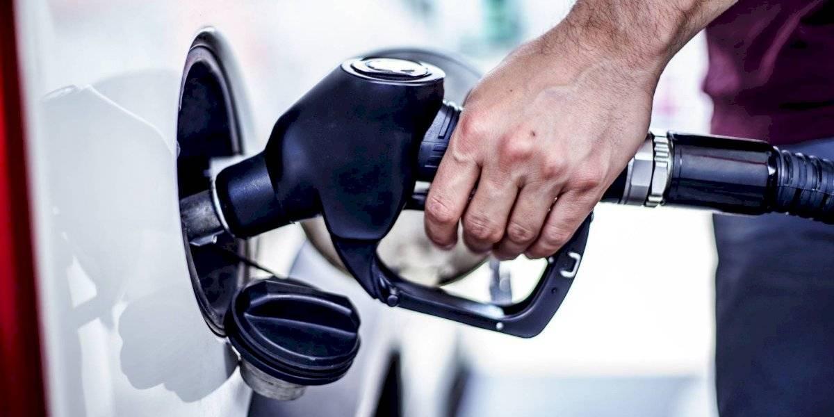 Consumo de gasolina en Puerto Rico bajó un 24.1% en agosto