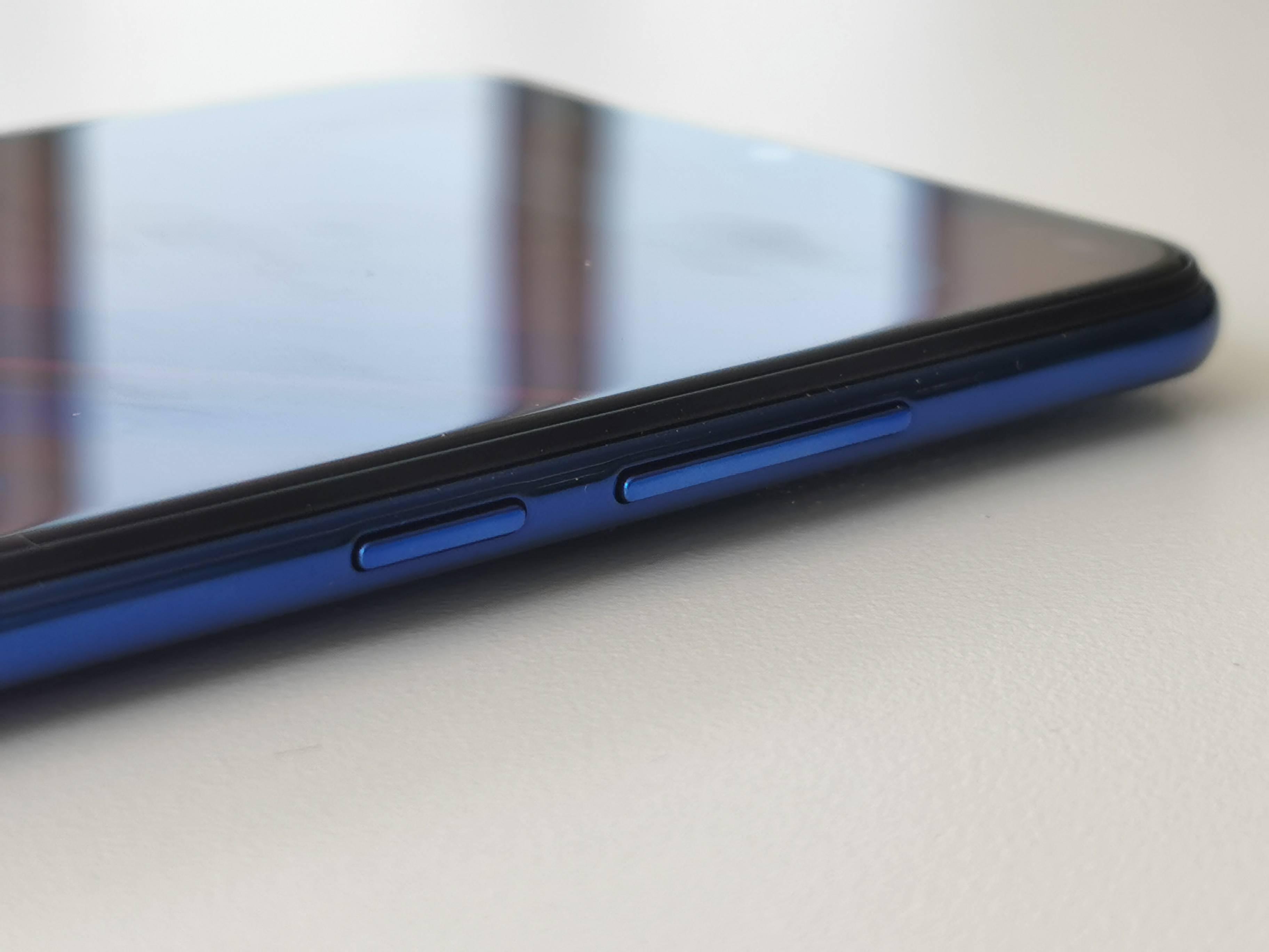 El gama media que llega con todo: Review del Blu G9 [FW Labs]