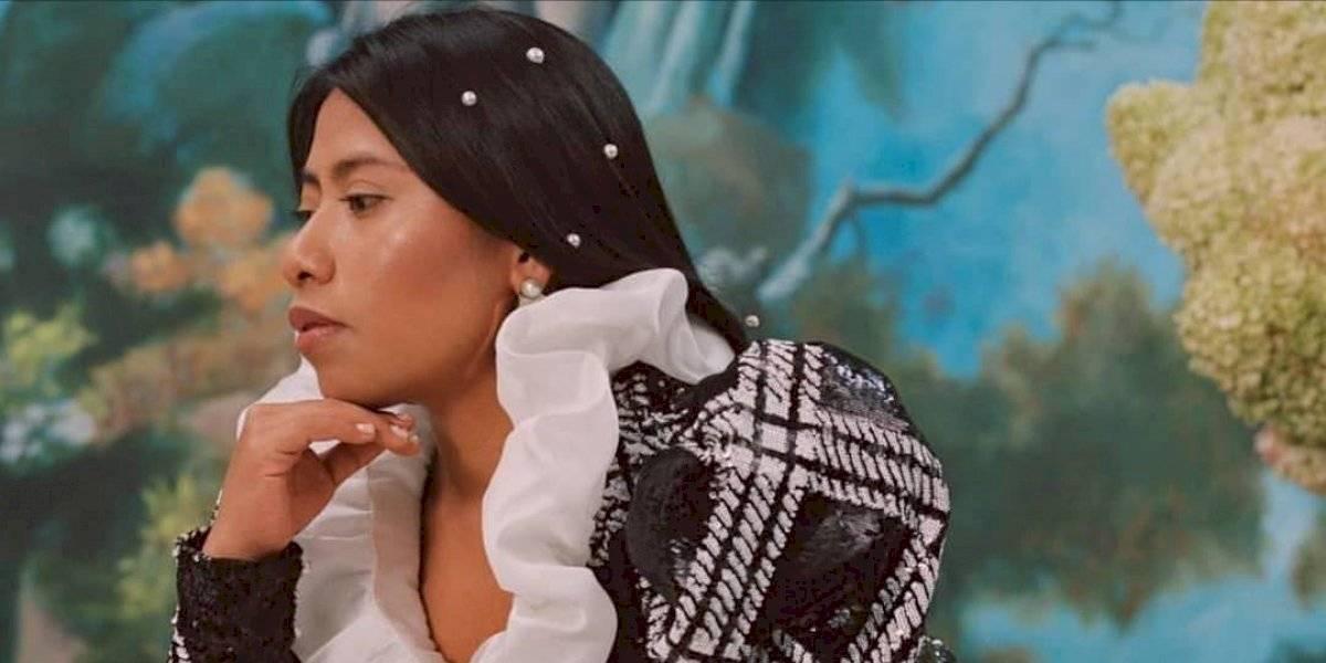 Yalitza Aparicio vendrá a empoderar a las regiomontanas