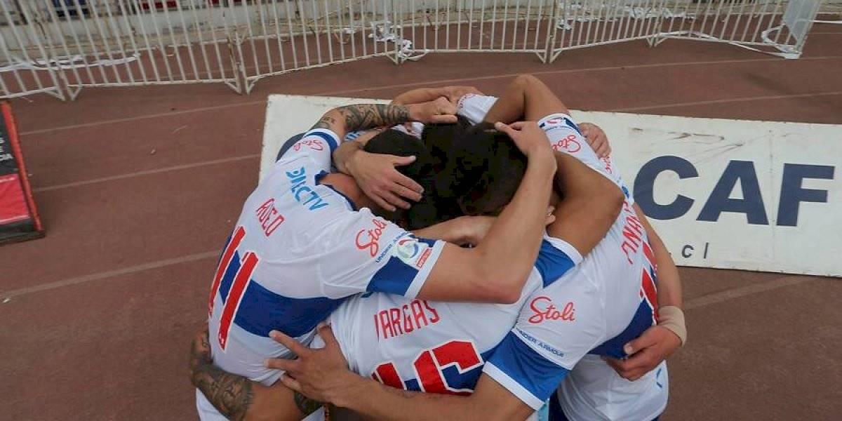Contra Colo Colo en San Carlos o quizás antes: ¿Cuándo puede la UC gritar bicampeón del fútbol chileno?