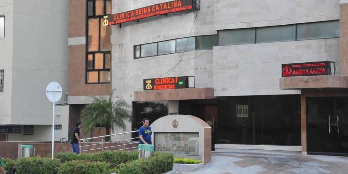Extranjero murió al lanzarse del séptimo piso del hotel donde se alojaba en Colombia