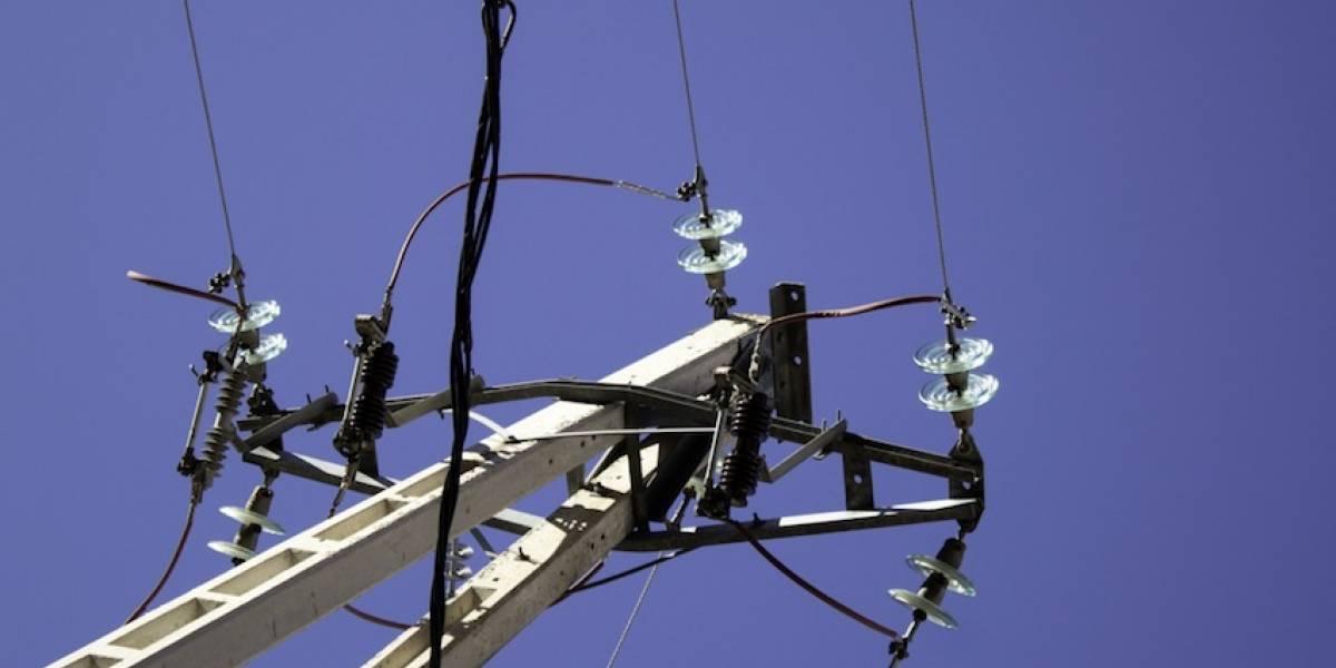 4 países de Latinoamérica se quedan sin luz por falla eléctrica