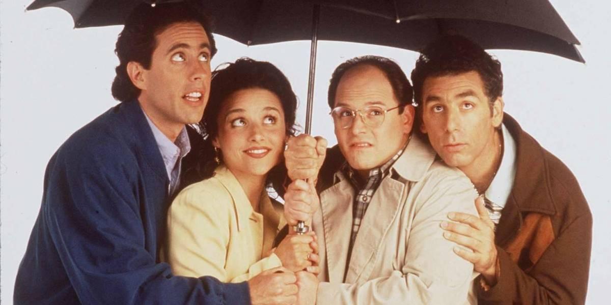 Seinfeld llega a Netflix: Pero se estrenará en 2021