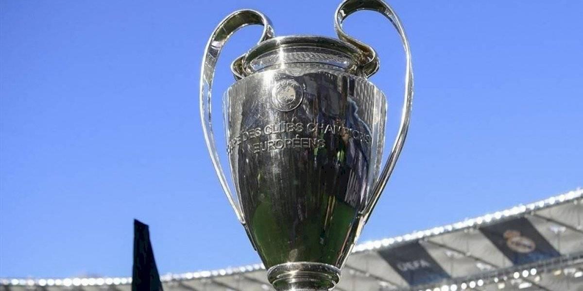 Champions League 2019-2020: Horario, día que juegan los chilenos y quién transmite la primera fecha