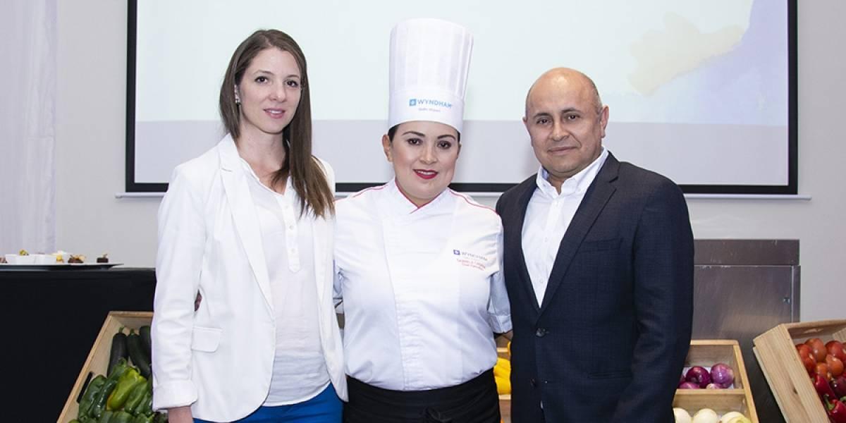 Rinden homenaje a la cocina ecuatoriana