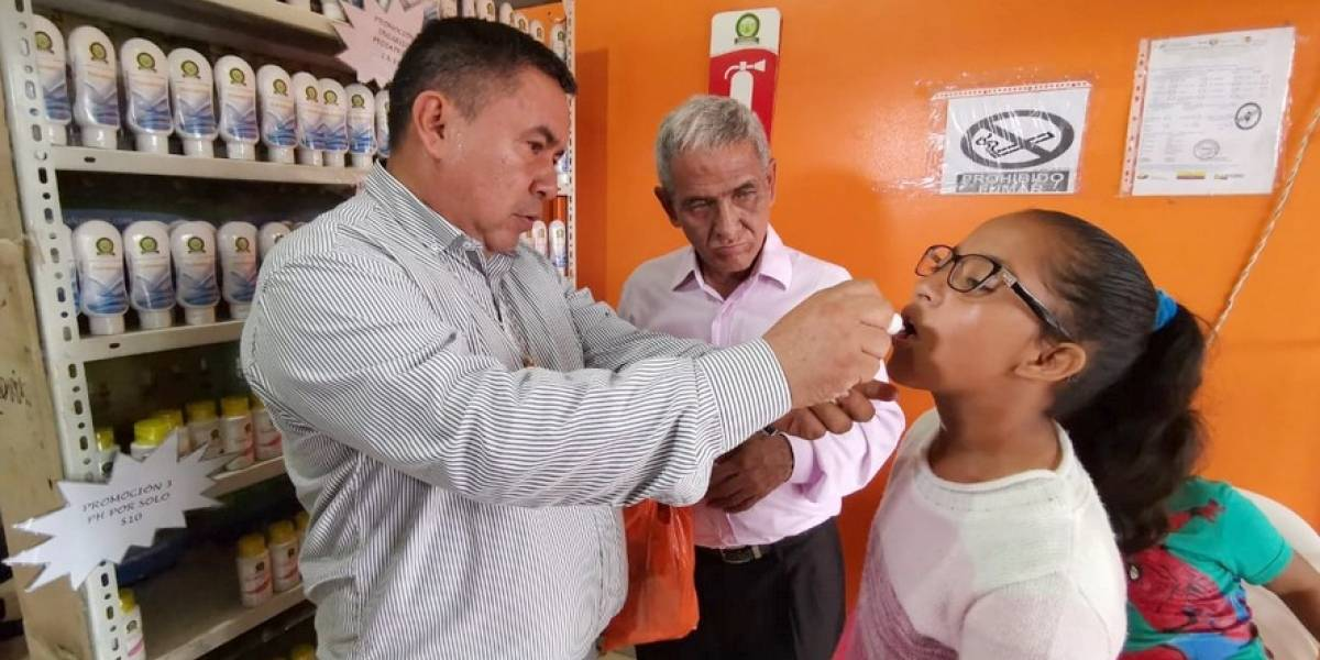 La dulcamara alivia dolencias de miles de niños y adultos