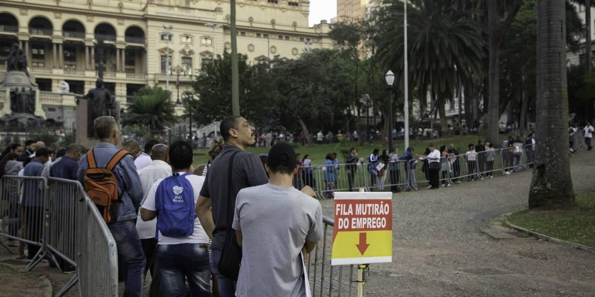 Pesquisa mostra que 62% dos brasileiros tiveram emprego ou fonte de renda prejudicados pela pandemia