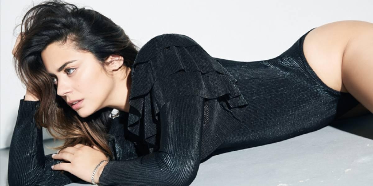 """Lorenza Izzo y su gran salto en Hollywood con Quentin Tarantino: """"Estoy en un proceso bien heavy en mi vida"""""""