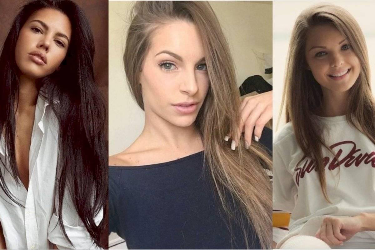 Actriz Porno Indu las 10 actrices más linda de la industria pornográfica
