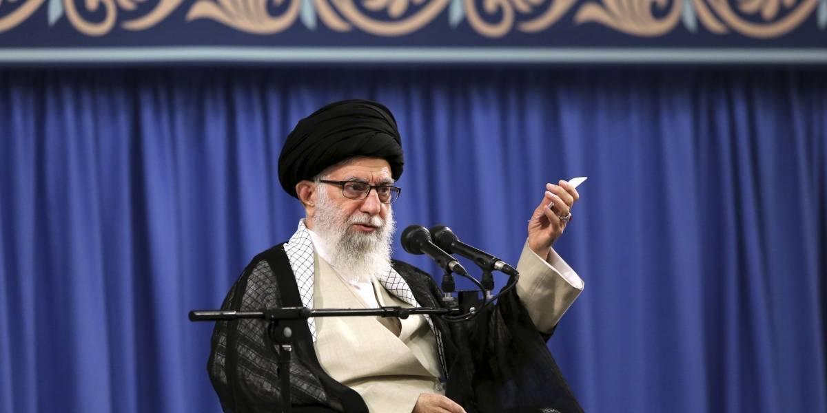 """""""No habrá conversaciones con EEUU"""": ayatolá de Irán le cierra la puerta a reunirse con Trump en la ONU tras ataque a refinería saudí"""