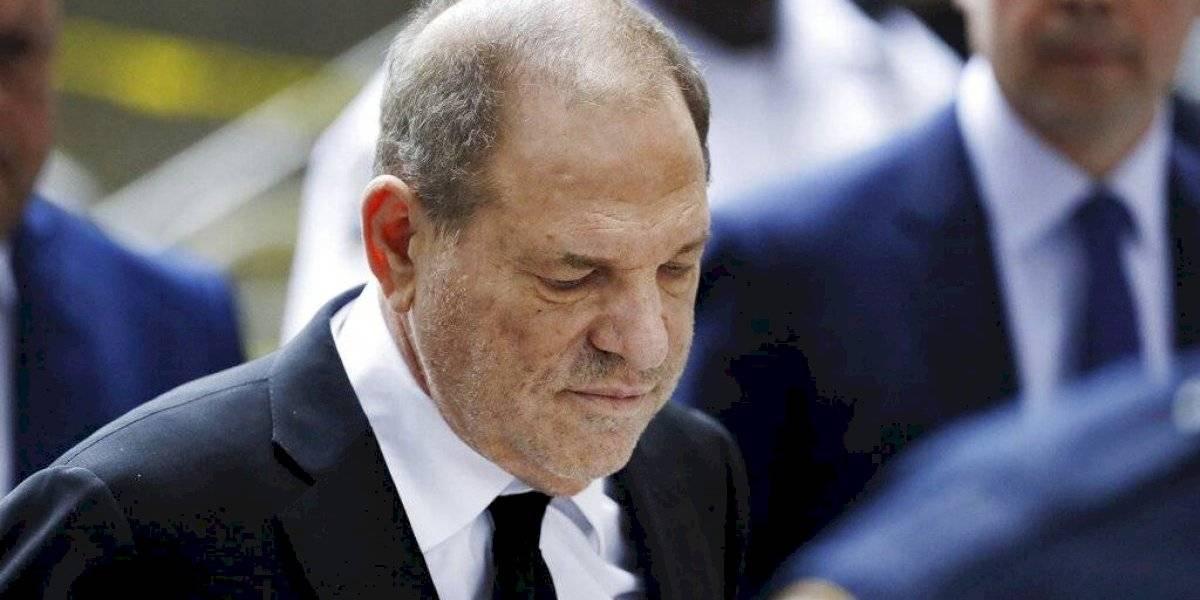 """Abogada de Harvey Weinstein es un pecador, pero no """"un violador"""""""