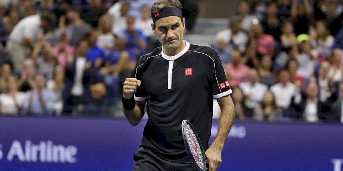 Roger Federer decidirá pronto si va a Tokio 2020
