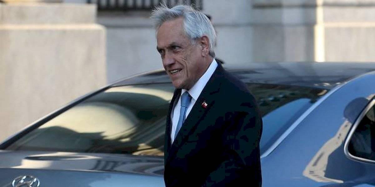"""¿El nuevo """"Capitán Planeta""""? Piñera recibirá premio en Estados Unidos por su lucha contra el cambio climático"""