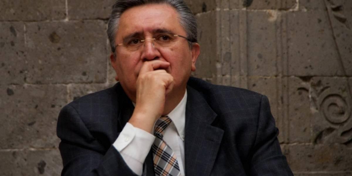 Estado ha fallado en investigación del caso Ayotzinapa: CNDH