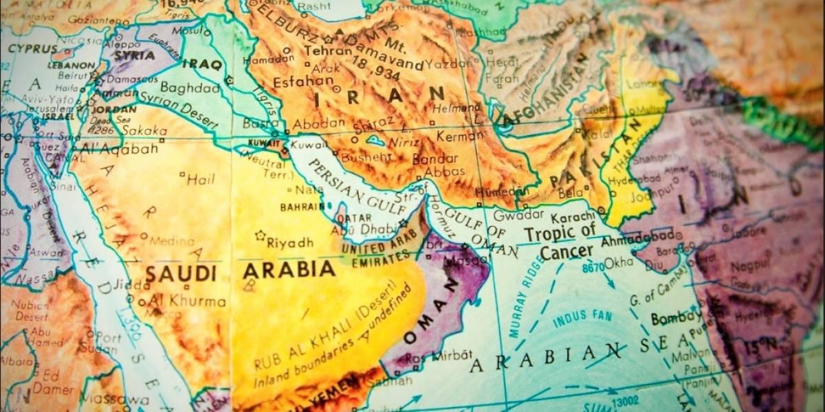 ¿Qué está pasando en Arabia Saudita?