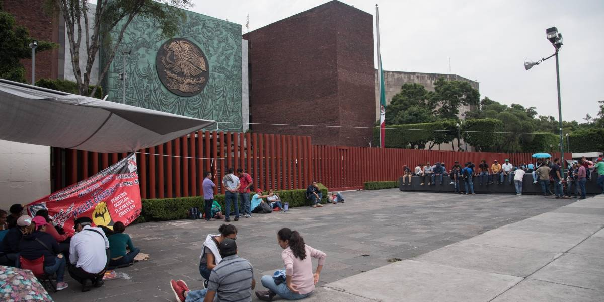 #TuVozEnPublimetro: ¿Qué opinas de la CNTE?