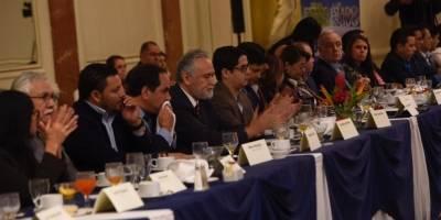 ENADE: Resaltan jueces sin independencia y procesos viciados