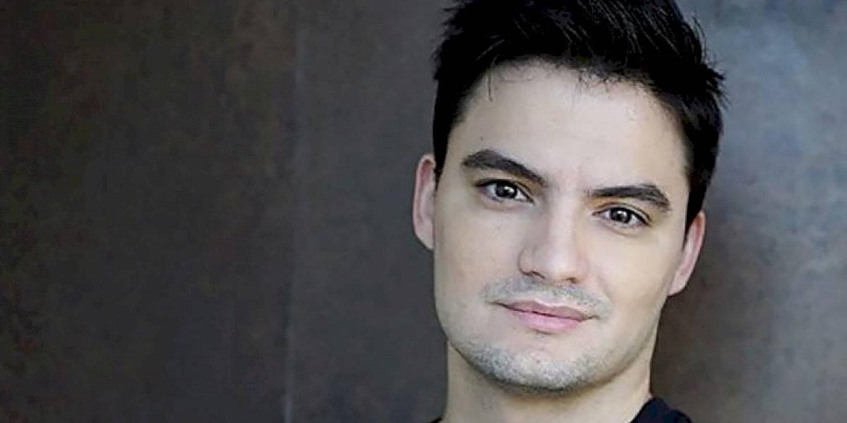Popular youtuber brasileño denuncia amenazas de muerte por apoyar causa LGBT