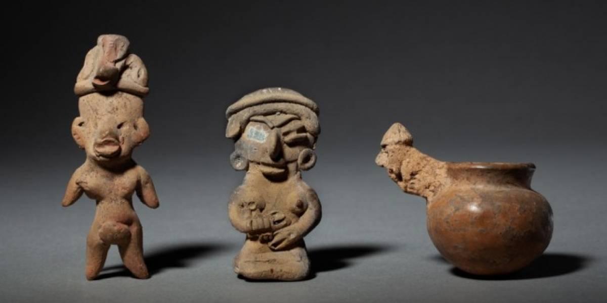 México solicita la cancelación de subasta de arte precolombino en París